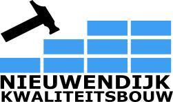 Nieuwendijk Kwaliteitsbouw Logo
